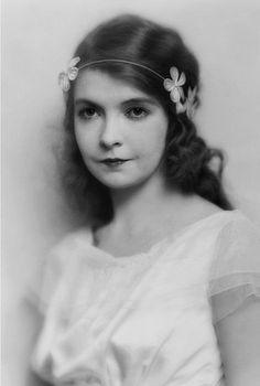 Vintage Stock - Lillian Gish3 by Hello-Tuesday.deviantart.com on @deviantART