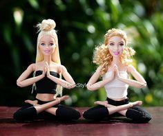 #Barbie #BarbieStyle
