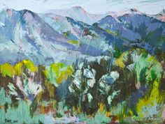 Janet Dixon, In the Shade of the Swartberg. on ArtStack Africa, Shades, Artists, Canvas, Gallery, Artwork, Painting, Tela, Work Of Art
