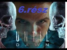 Pank & Until Dawn 6.Rész [ PS4] https://www.youtube.com/user/paradilaci/videos