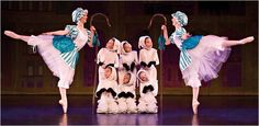nutcracker ballet characters - Google Search