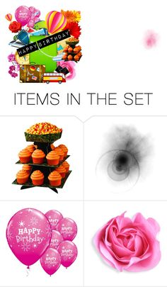 """""""hb!!"""" by callejastenorio on Polyvore featuring arte"""