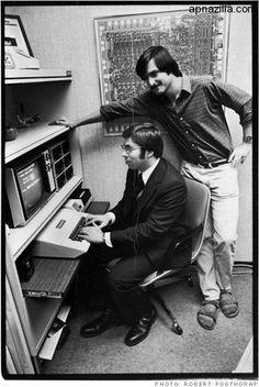 Steve woz Wozniak – Apple – Steve Jobs