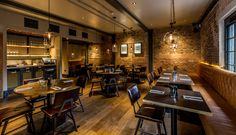 Bar profile   Bloc party: Patten brothers open Chop Bloc in Chelmsford, Essex