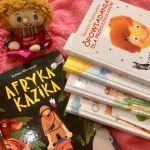 Afryka Kazika  i codzienn... Cover, Books, Libros, Book, Book Illustrations, Libri