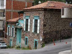 Old Levantine/Greek/Turkish Houses - Eski Levanten/Rum/Türk Evleri - Izmir