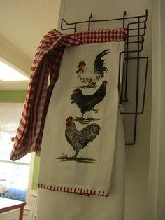 .will always love chickens