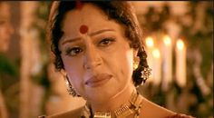 Kirron Kher, one amazing actress !!