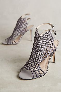Maribella Heels - #anthrofave