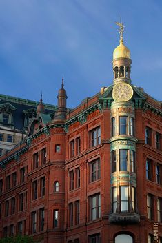SunTrust Bank Clock Tower, Washington, DC. - Enjoy some of the best Peruvian Chocolate today! Hand made where the beans are grown. Woman owned and run! From the Amazon, available on Amazon http://www.amazon.com/gp/product/B00725K254
