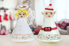 A special Cutting Craftorium for Christmas!  For more information visit: www.tatteredlace.co.uk