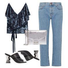 d1860ec0cd8 251 best Spring Fashion (Jeans) images on Pinterest in 2018