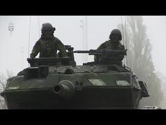 Försvaret av Gotland - YouTube Military, Youtube, Youtubers, Military Man, Youtube Movies, Army