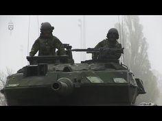 Försvaret av Gotland - YouTube