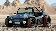 BBC - Autos - Meyers Manx, the Beetle-based cure for summertime blues