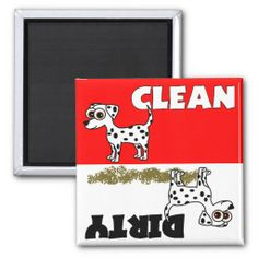 Cute Dalmatian Clean / Dirty Dishwasher Magnet We provide you all shopping site and all informations in our go to store link. You will see low prices onDeals          	Cute Dalmatian Clean / Dirty Dishwasher Magnet today easy to Shops & Purchase Online - transferred directly secure an...