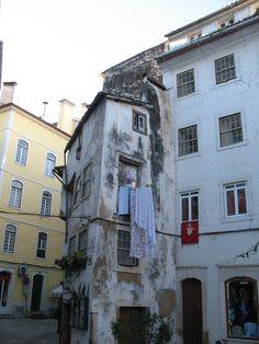 Coimbra Fotografia de Fernanda Sant`Anna do Espirito Santo e Clóvis do Espirito Santo Jr.
