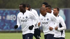 FC Porto Noticias: Maicon, Danilo e Jackson fora do relvado