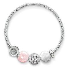 THOMAS SABO Karma Beads Karma Beads bracelet