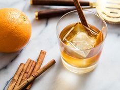 Love Old Fashioneds?