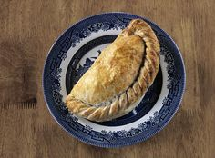 A cornish pasty is so easy to make. This recipe shows you how to make a classic pasty filled with beef and vegetables. Perfect for lunch.