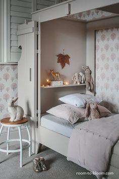 Charlotte's room | Room to Bloom