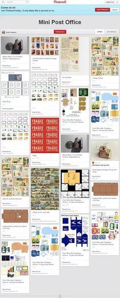 miniature web albums - Google Search