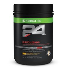 PROLONG: Sustain performance with dual-source carbohydrates and electrolytes. Dual-source carbohydrate blend facilitates caloric utilization. Whey protein isolate helps reduce muscle breakdown. 850 mg of electrolytes support proper muscle function. B Vitamins support carbohydrate metabolism. 500% DV of Vitamin C helps combat free radicals.  Subtle Lemon.