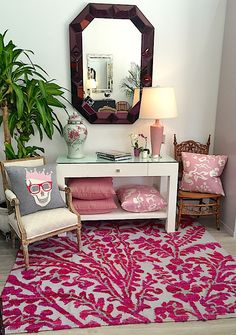 Anthony Lawrence Home accessories