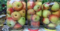 Conservation, Apple, Fruit, Cooking Recipes, Note, Canning, Lettuce Recipes, Apple Fruit