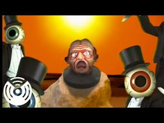 The Residents - Constantinople - YouTube