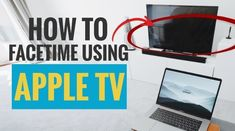 Do you want to setup the Facetime using Apple TV? Below are the steps required for using your FaceTime on an Apple TV. Instant Messaging, Smart Tv, Facetime, Apple Tv, Ipad, Messages, Iphone, Text Posts