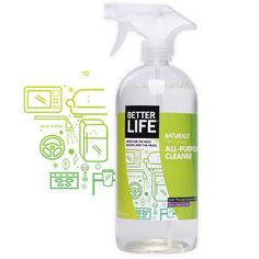 32 oz - All-Purpose Cleaner
