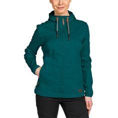 Arbeitskleidung & -schutz Softshelljacke Damen City Schwarz Colours Are Striking