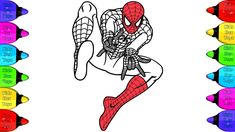 Spider Man Ps4 Coloring Page Coloring Spiderman 3 Spiderman Coloring Captain America Coloring Pages Spiderman Coloring Superhero Coloring Pages