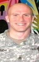 Army Capt. Michael P. Cassidy  Died June 17, 2010 Serving During Operation Iraqi Freedom  41, of Simpsonville, S.C.; assigned to the 1st Battalion, 9th Field Artillery Regiment, 2nd Heavy Brigade Combat Team, 3rd Infantry Division, Fort Stewart, Ga.; died June 17 in Mosul, Iraq, of injuries sustained from a noncombat-related incident.