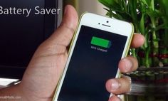 Simple Tips To Save Your Phone Battery From Draining Faster