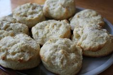 Better Than Ever Biscuits