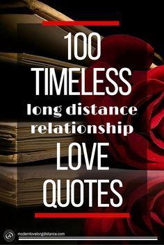 Dating lange afstand relaties
