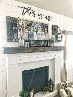 If you are looking for Farmhouse Living Room Decor Ideas, You come to the right place. Here are the Farmhouse Living Room Decor Ideas. This article about. Room Decor For Teen Girls, Diy Home Decor Rustic, Country Decor, Country Style, Rustic Entryway, Rustic Crafts, Entryway Ideas, Country Homes, Entryway Decor