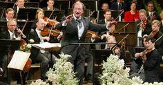 Maestro Nikolaus Harnoncourt morre aos 86 anos