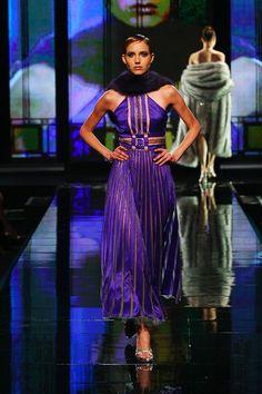 Fausto Sarli Fall-winter 2007-2008 - Couture
