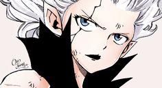 Mirajane - She Devil - Fairy Tail