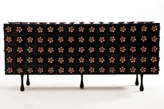 Rosette Sideboard by eggdesigns