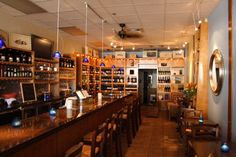 Clearwater Wine Bar