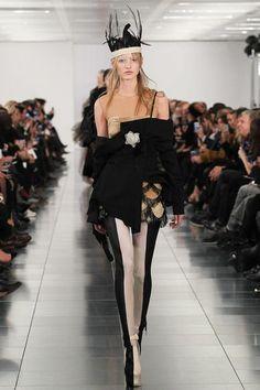 Maison Martin Margiela Spring 2015 Couture Fashion Show: Runway Review - Style.com