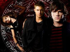 Supernatural Winchesters