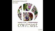 [CONT037] Paul Edge - Black Microdot (Luke Creed Remix) #free #download