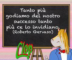 #Successo ed #invidia