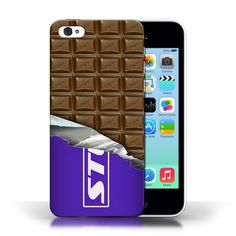 Designer Mobile Phone Case / Chocolate Collection / Wrapped Blocks/Slab #designer #case #cover #iphone #smartphone #food #sweet #chocolate